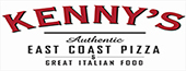 Great Italian in Plano, TX | Kenny's East Coast Pizza
